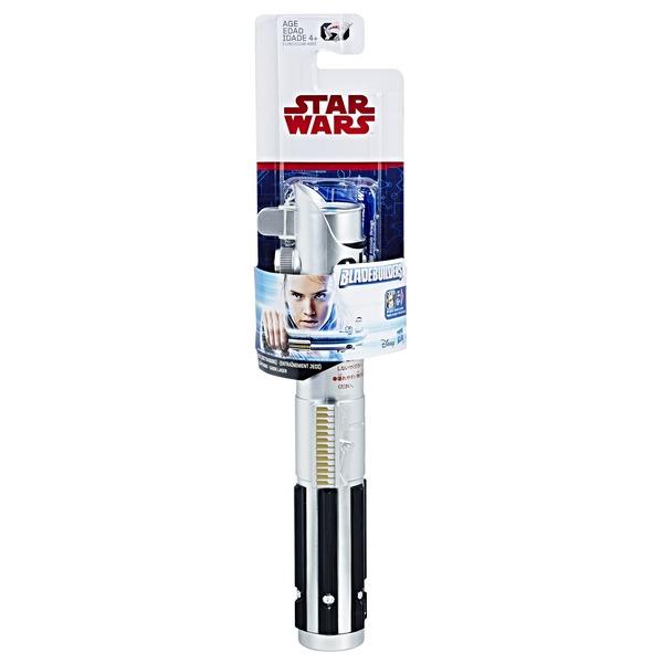 Купить HASBRO Раздвижной световой меч Звездные войны [C1286EU4], Игровые наборы и фигурки для детей