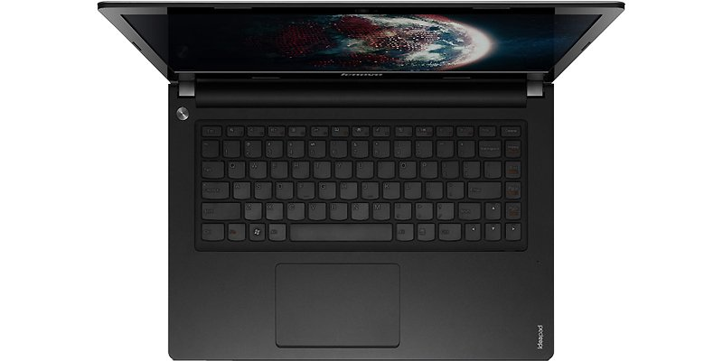 Ноутбук Lenovo IdeaPad S400-10074G320W8 (59366128) Grey