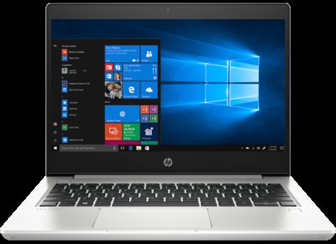 Ноутбук HP Probook 430 G6 (5PP38EA) Серебристый фото