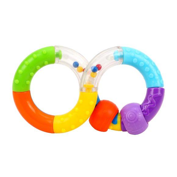 Купить ЖИРАФИКИ Погремушка-трансформер Жирафики [939637], Разноцветный, пластмасса, Погремушки и прорезыватели