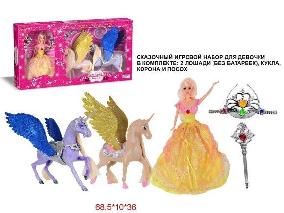 Купить НАША ИГРУШКА Игровой набор, арт. ZYB-B1354 [ZYB-B1354], Наша игрушка, пластик, Играем в салон красоты