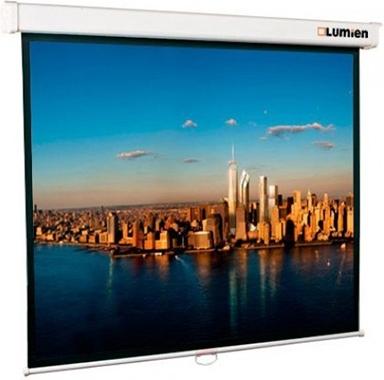 Настенный экран Lumien Master Picture 129x200 см LMP-100132 фото