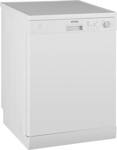 Посудомоечная машина Vestel VDWTC 6031 W