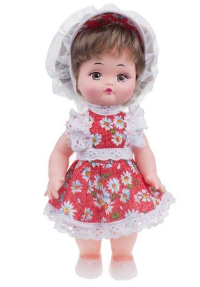 Купить МИР КУКОЛ Кукла Женя Лето , 30 см [СА30-25], Мир кукол, ПВХ, Текстиль, Куклы и пупсы
