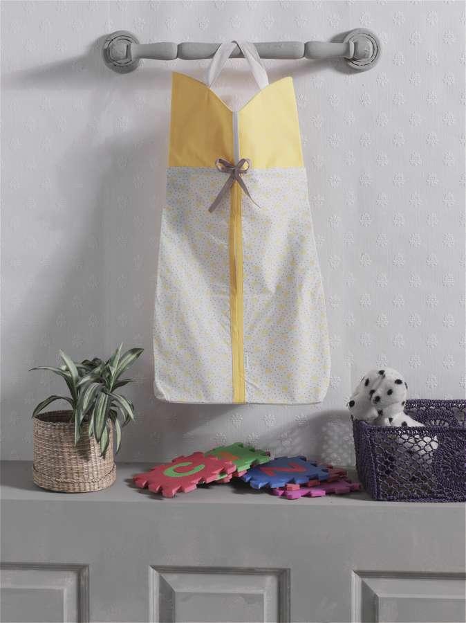 Купить KIDBOO Прикроватная сумка Butterfly (30x65 см) [00-0013006], 100% полиэстер/ 100% хлопок, Для мальчиков и девочек, Принадлежности для хранения игрушек
