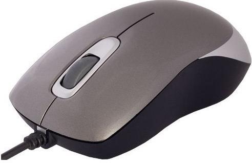 Купить Мышь Defender Orion 300 Silver USB, Серый, Китай