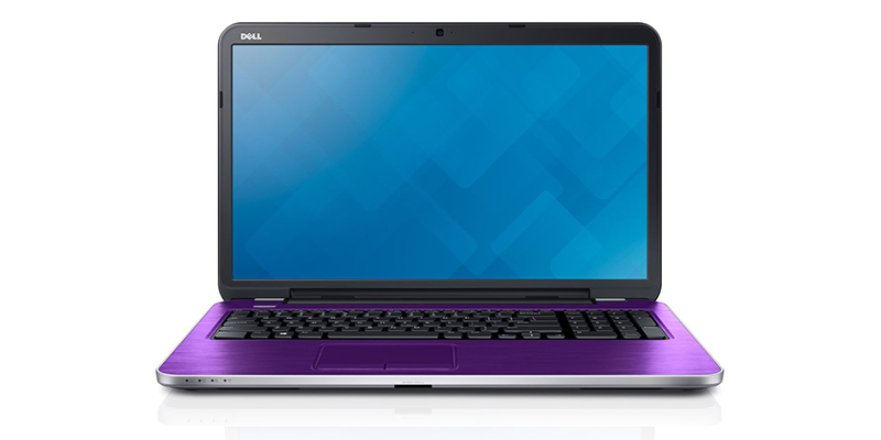 Ноутбук Dell Inspiron 5737 (5737-7079) Purple Backlit