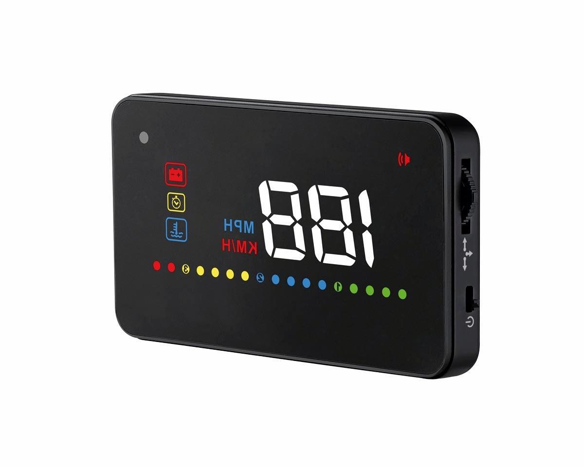 Проекционный дисплей Prology HDS-300