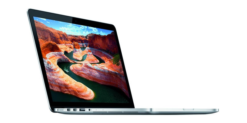 Ноутбук Apple MacBook Pro ME866C116GH1RU/A