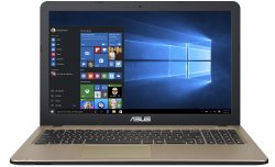 Ноутбук Asus X540YA-DM801D (90NB0CN1-M12550) Black