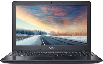 Ноутбук Acer TravelMate TMP259-MG-52K7 (NX.VE2ER.023) Черный