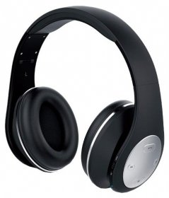 Гарнитура Genius HS-935BT Black