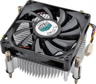 Кулер для процессора Cooler Master (DP6-8E5SB-PL-GP)