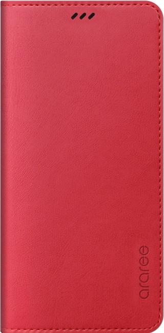 Чехол (флип-кейс) Samsung для Samsung Galaxy A8+ (GP-A730KDCFAID) Red фото