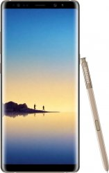 Смартфон Samsung Galaxy Note 8 64Gb (SM-N950FZDDSER) Gold