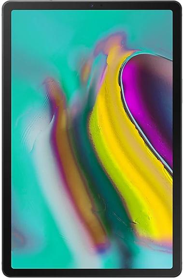 Купить Планшет Samsung Galaxy Tab S5e (SM-T725NZSASER) Silver, Серебристый, Китай
