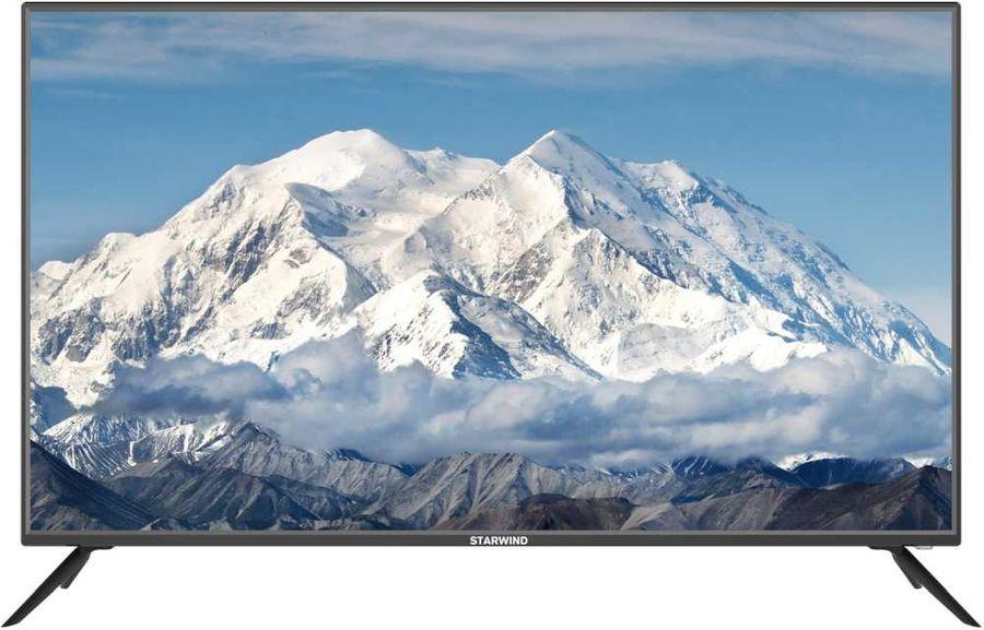 Телевизор Starwind SW LED55UA402