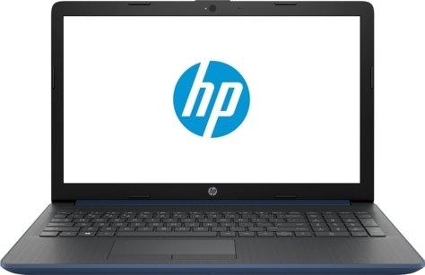 Купить Ноутбук HP 15-db0183ur (4MY71EA) Синий, синий, Китай