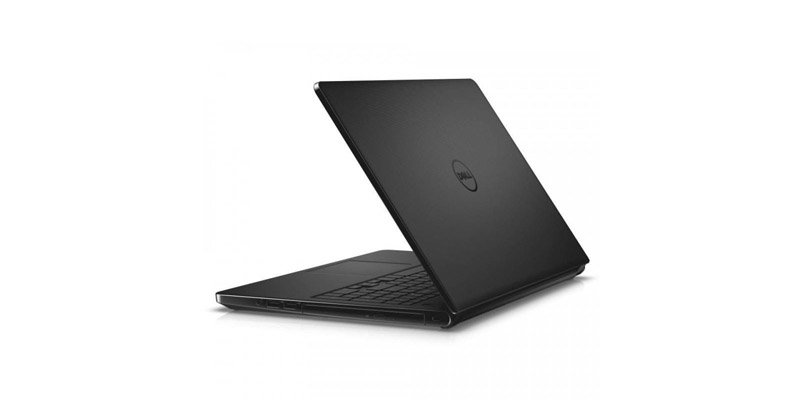 Ноутбук Dell Inspiron 5555 (5555-9235) Black