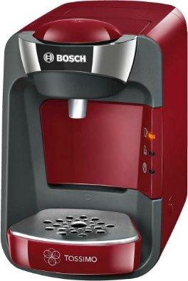 Кофемашина Bosch TAS 3203 SUNY