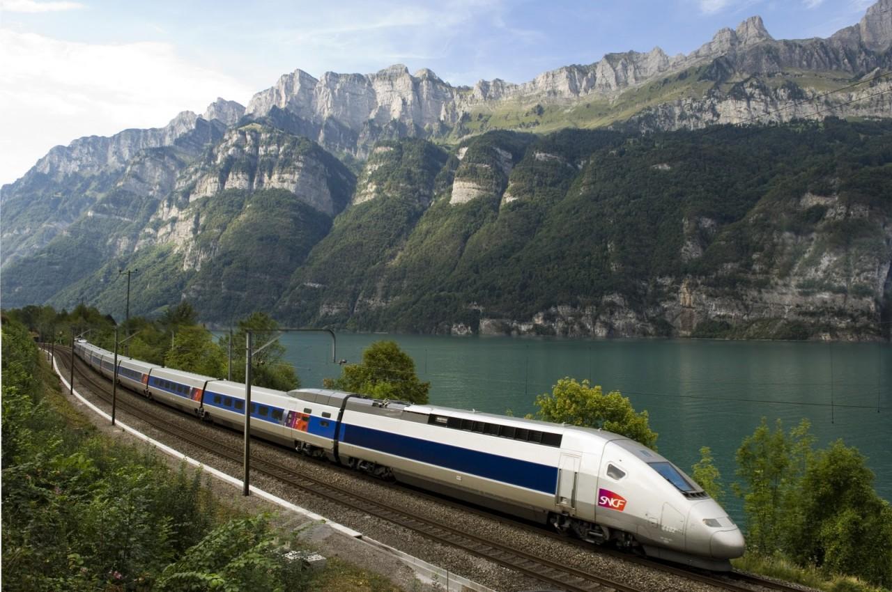 сохраняется первозданном железные дороги мира фото без