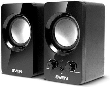 Колонки Sven SV-0120365BL