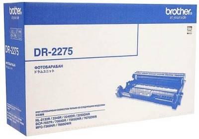 Фотобарабан Brother DR2275 для HL-2240/HL-2240D/HL-2250DN DR2275