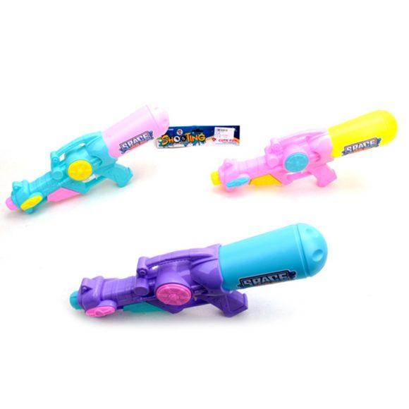Купить НАША ИГРУШКА Бластер водяной, 40 см [1222], Наша игрушка, пластик, Игрушечное оружие и бластеры