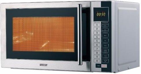 Микроволновая печь соло Mystery MMW 1718