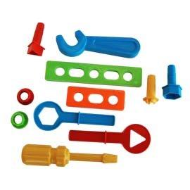 Купить ИГРУШКИН Набор инструментов №1 [22121], Россия, Детские наборы инструментов