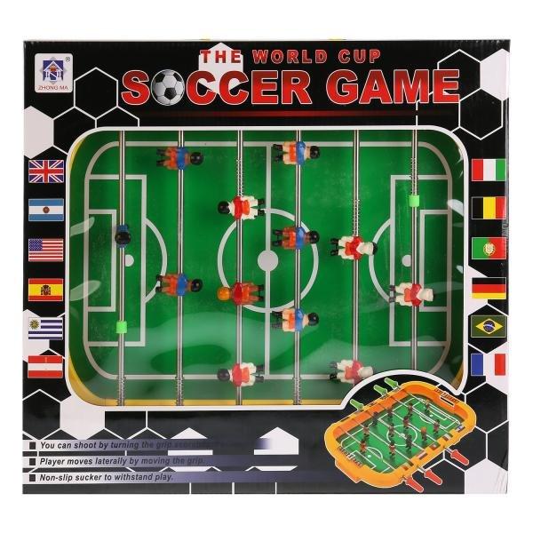 Купить Игра настольная Футбол [1710S067], Shantou, Китай, Настольный футбол, хоккей, бильярд