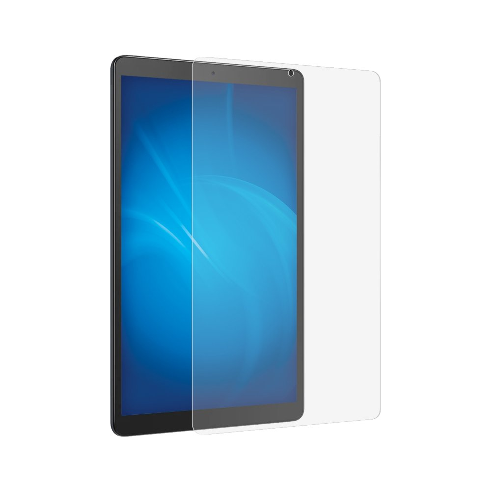Защитное стекло DF для Samsung Galaxy Tab A 10.1 (2019) sSteel-71 фото