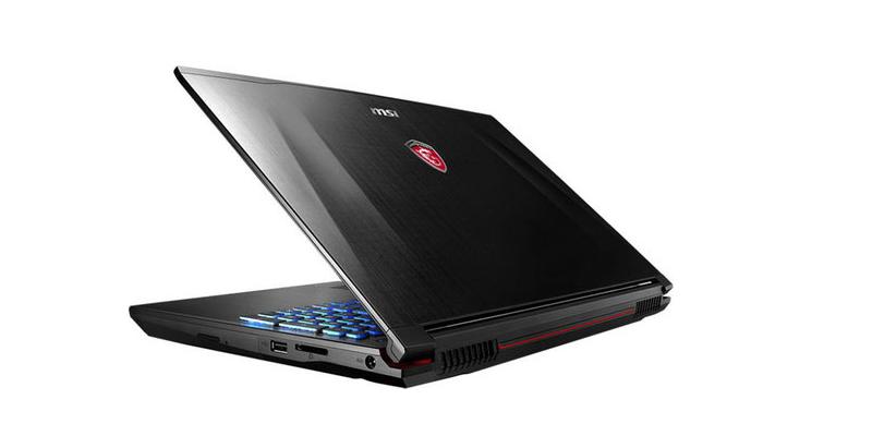 Ноутбук MSI GP62M 7RDX-1660RU 9S7-16J9B2-1660 (Intel Core i5-7300HQ 2.5 GHz/8192Mb/1000Gb/nVidia GeForce GTX 1050 4096Mb/Wi-Fi/Bluetooth/Cam/15.6/1920x1080/Windows 10 64-bit)