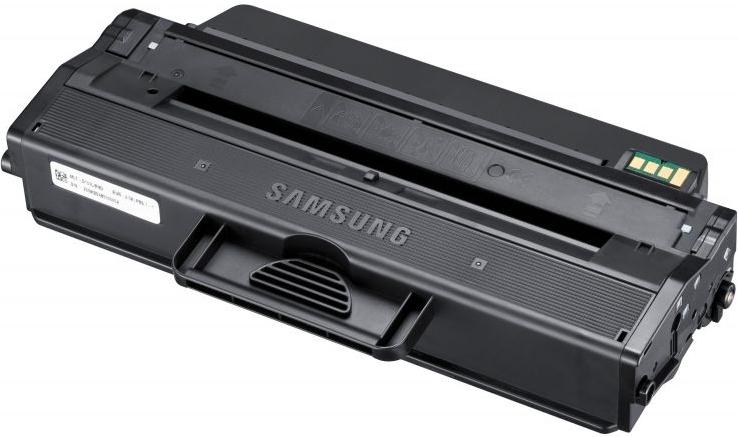 Тонер-картридж Samsung MLT-D103L Black фото
