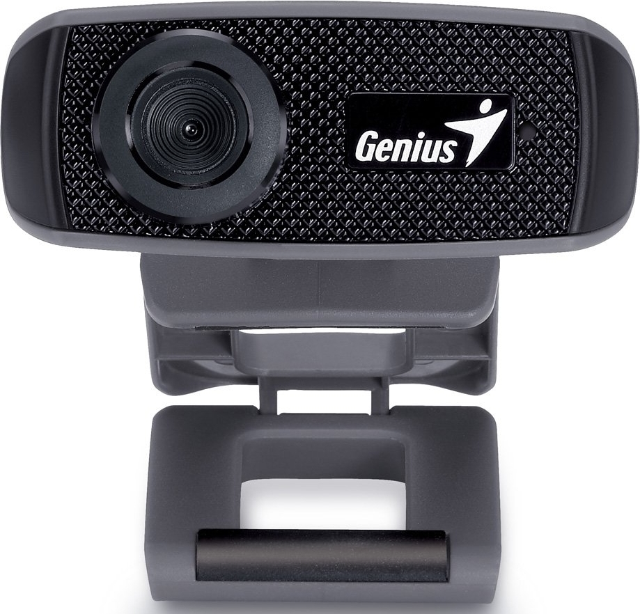 Веб-камера Genius FaceCam 1000X V2