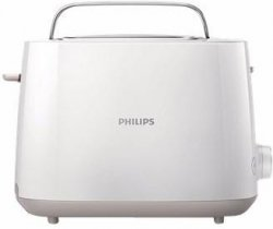 Тостер Philips HD 2581/00 Белый