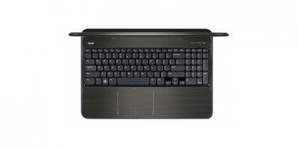 Ноутбук Dell Inspiron M5110 Black