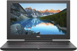 Ноутбук Dell Inspiron 7577 (7577-5457) Black