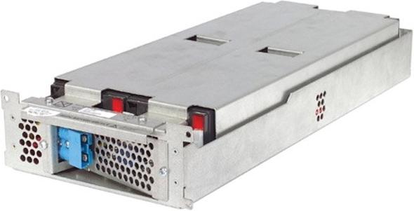 Сменный аккумуляторный картридж APC RBC43