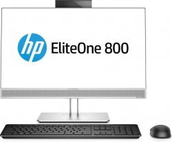 Моноблок HP EliteOne 800 G3 (1KA74EA)