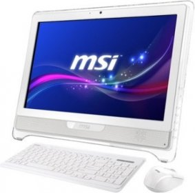 Моноблок MSI Wind Top  AE2210-072RU White