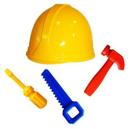 Купить ПЛАСТМАСТЕР Набор Ремонтник [22044], Пластмастер, пластик, Детские наборы инструментов