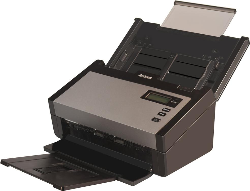 Купить Сканер Avision AD280, сканер, Серый, Китай