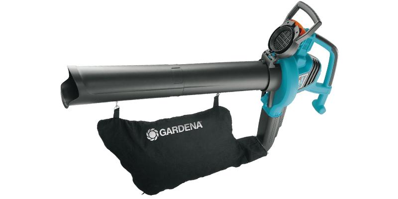 Воздуходувка Gardena AccuJet 18-Li без аккумулятора, Китай  - купить со скидкой