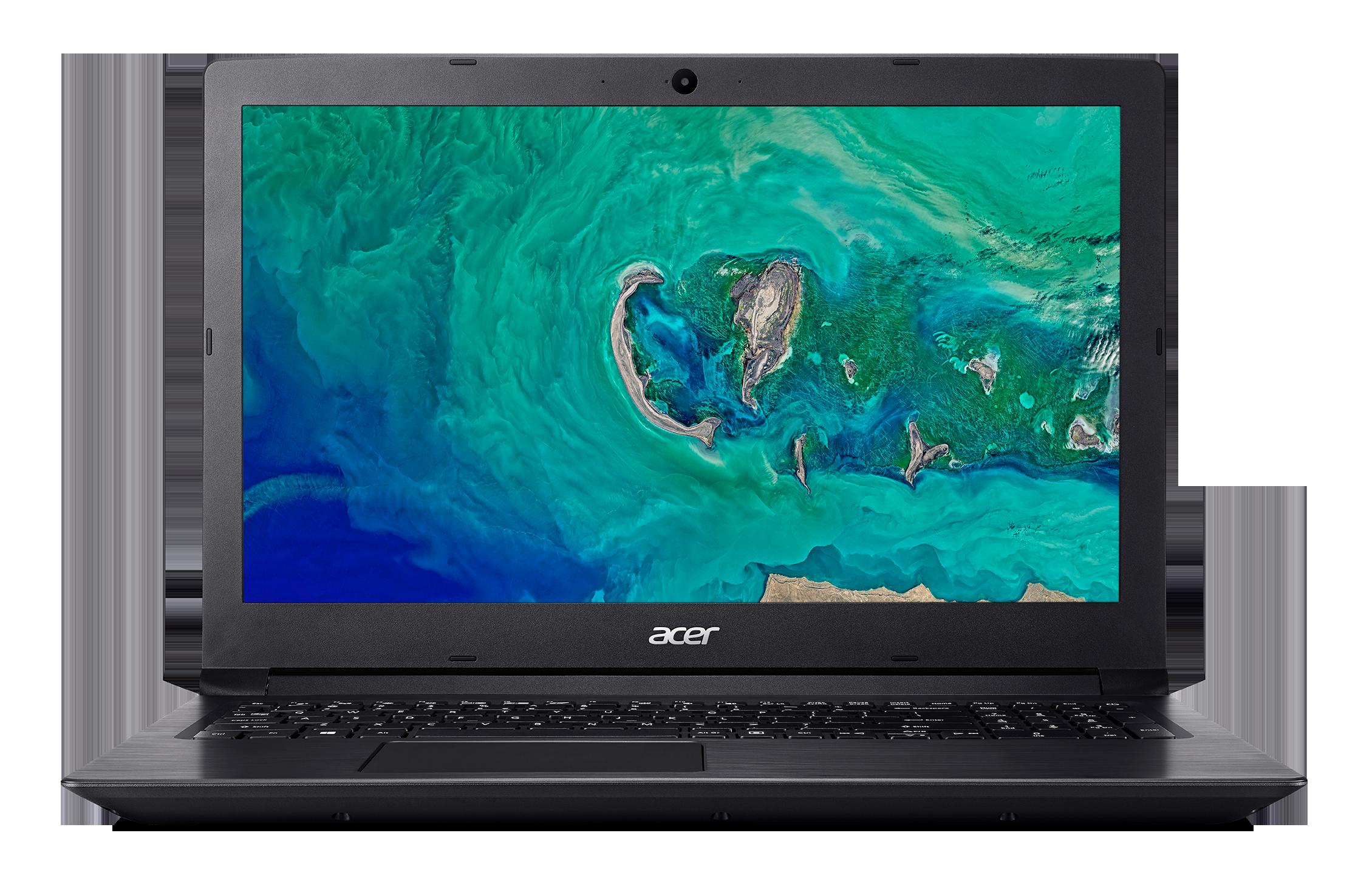 Ноутбук Acer Aspire 3 A315-41-R2K1 (NX.GY9EU.060) черный, Черный, Китай  - купить со скидкой
