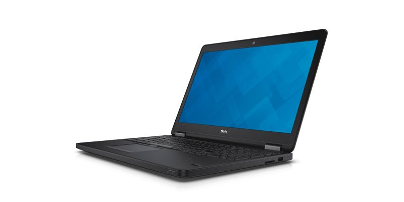 Ноутбук Dell Latitude E5550 (5550-7829) Black