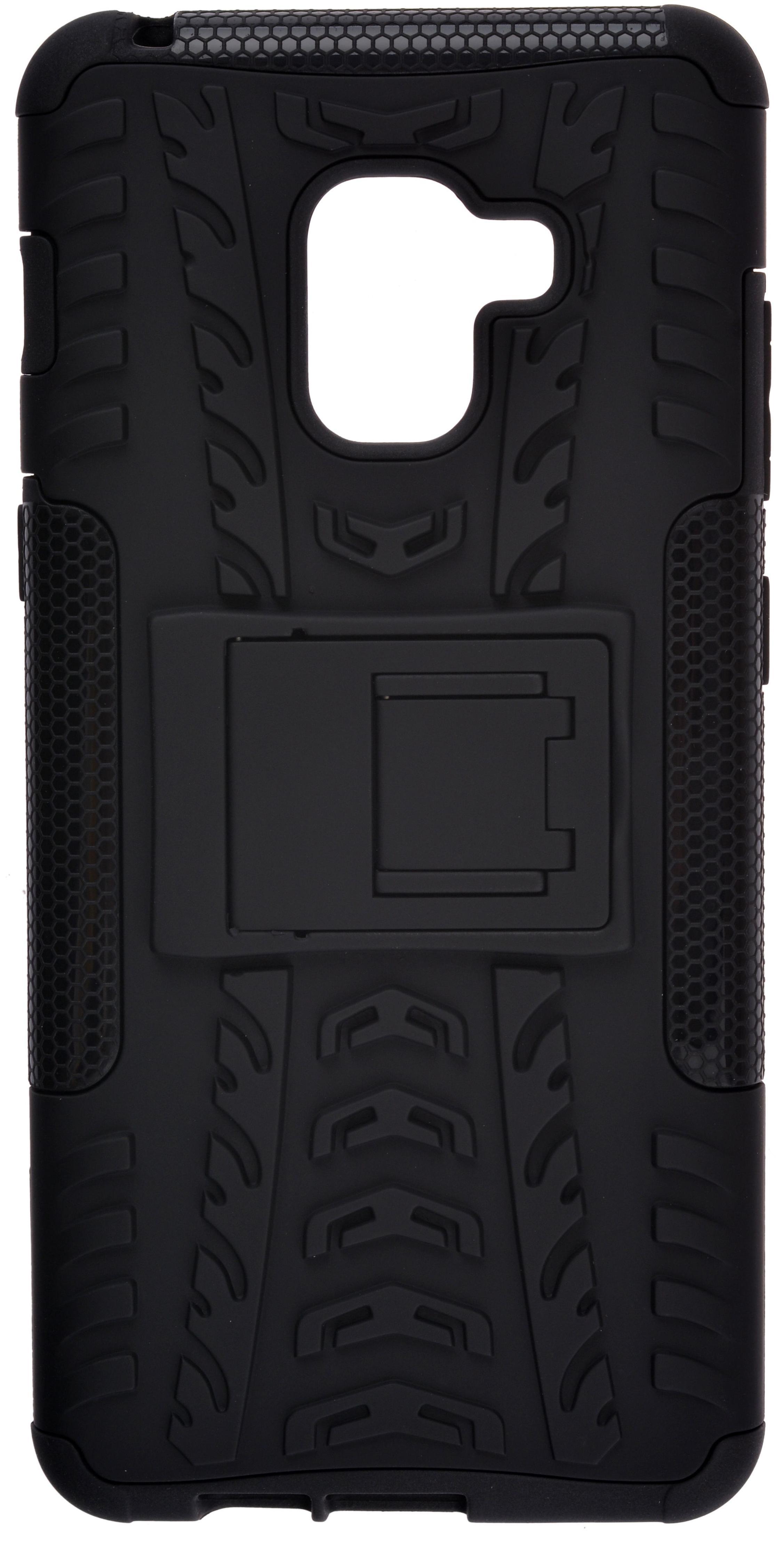 Чехол накладка skinBOX Defender case для Samsung