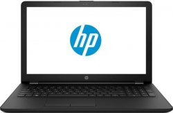Ноутбук HP 15-bw018ur (1ZK07EA) Black