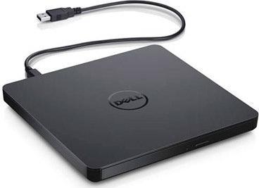 Внешний привод DVD+/-RW Dell DW316