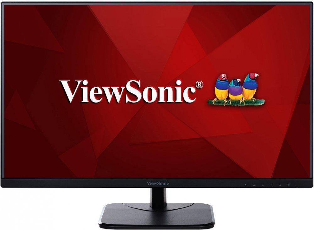 Купить Монитор Viewsonic 27 VA2756-MHD, Черный